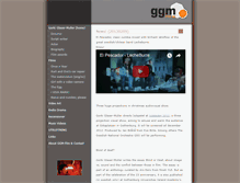 Tablet Preview of ggm.se
